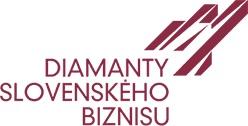 Logo diamanty slovenskeho biznisu