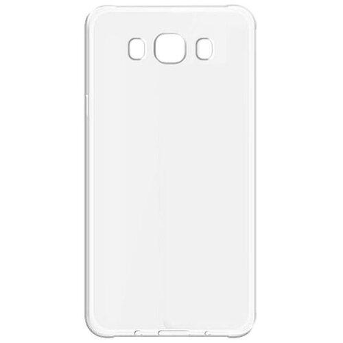 Puzdro Samsung Galaxy J7 J710 GUMENÉ ULTRA tenké (0,3mm), transparentné