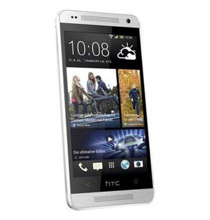 HTC One mini Silver - Trieda A