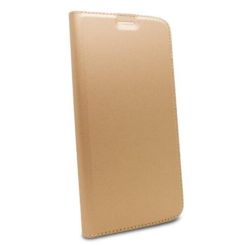 Puzdro Metacase Book iPhone 7/8/SE (2020) - zlaté