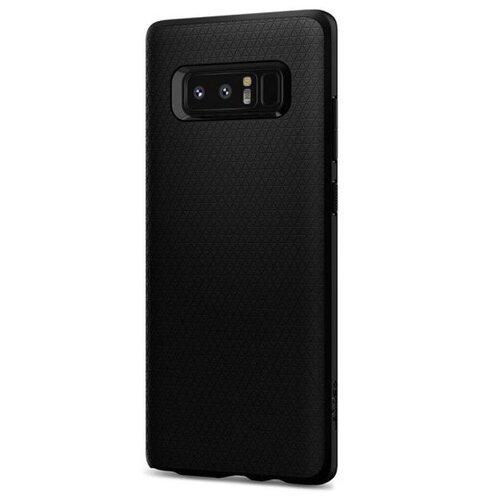 Puzdro Spigen Liquid Air Armor Samsug Galaxy Note 8 N950 - čierne