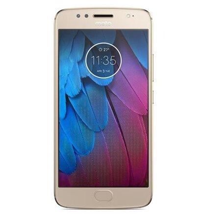Motorola Moto G5S 3GB/32GB Dual SIM Fine Gold - Trieda A