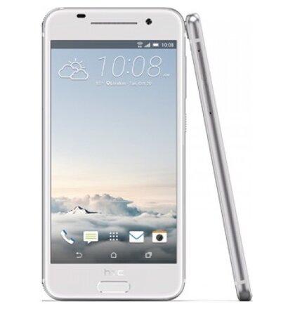 HTC One A9 16 GB Strieborný - Trieda A