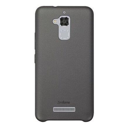 ASUS ochranný kryt BUMPER CASE pre ZenFone 3 Max ZC520TL ( čierny )