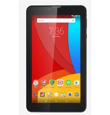 "Prestigio MultiPad 3407 7"" IPS1024x600 LTE QuadCore 1.2GHz 1/8GB WIFI BT GPS2800mAh CAM 0.3/2Mpx Android 5.1"
