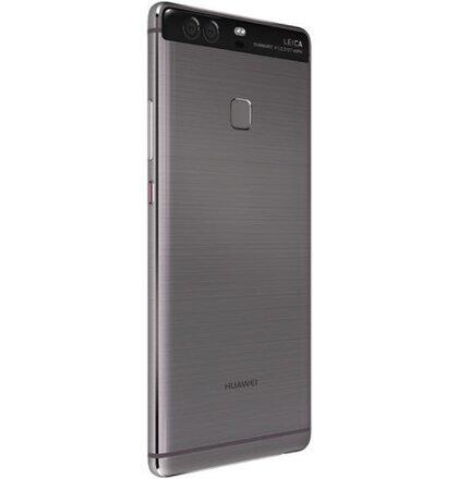 Huawei P9 Plus Single SIM Silver - Trieda C