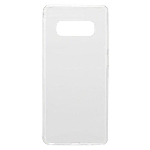 Puzdro NoName TPU Ultratenké 0,3mm Samsung Galaxy Note 8 N950F - transparentné