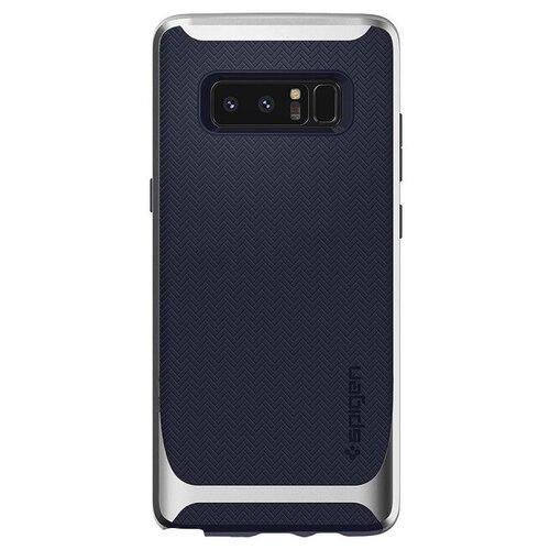 Puzdro Spigen Neo Hybrid Samsung Galaxy Note 8 N950 - strieborné