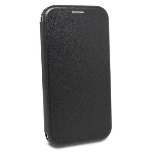 Puzdro Elegance Book LG K4 2017 - čierne