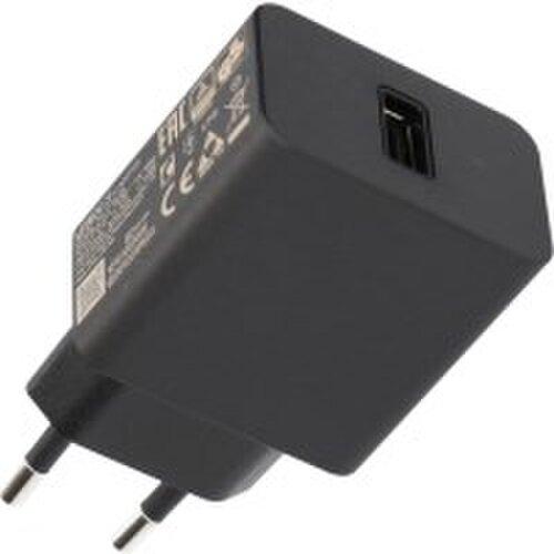 Adaptér Original Acer TAB 10W AC (bez USB kábla) Čierny