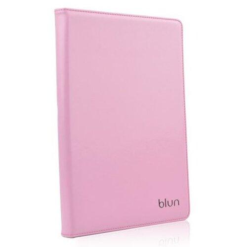 Puzdro Blun UNT na Tablet univerzálne 8 palcov - ružové (max 14 x 21cm)