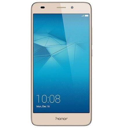 Honor 6X 3GB/32GB Dual SIM Strieborný - Trieda A