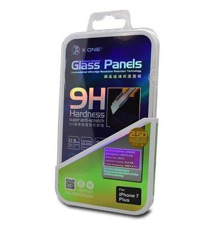 Tvrdené sklo HTC ONE (M9) X-one tvrdosť H9  0,3mm