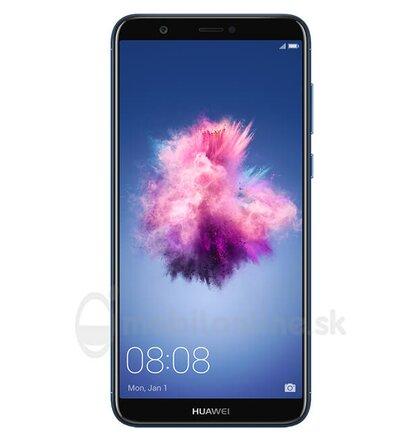 Huawei P Smart Dual SIM, Modrý - SK distribúcia