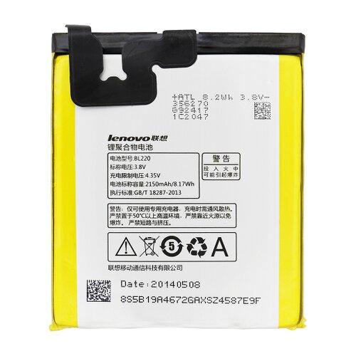 Batéria Lenovo BL220 Original Li-Ion 2150mAh (Bulk)