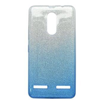 Puzdro Shine TPU Lenovo K6/K6 Power - modré