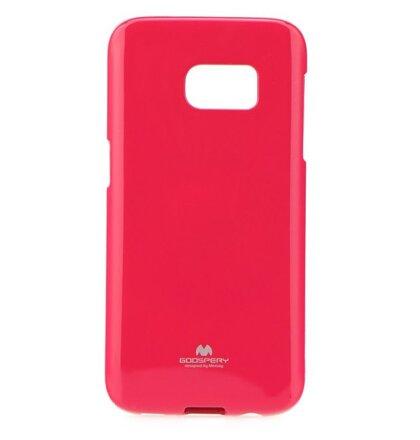 Puzdro Samsung Galaxy S7 G930 Jelly Mercury - ružové