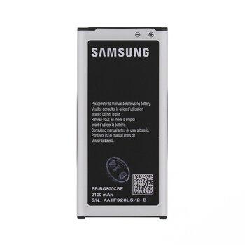 EB-BG800BBE Samsung Baterie Li-Ion 2100mAh (Bulk)