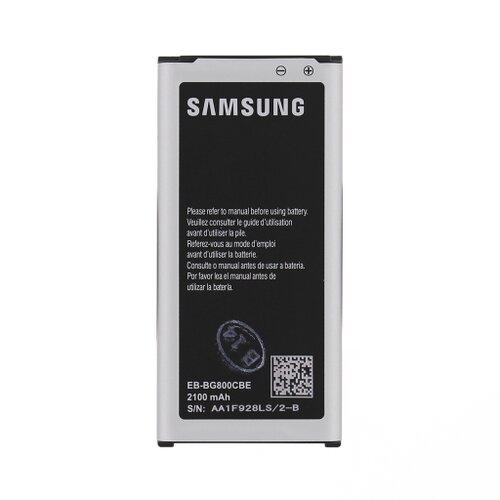 Batéria Samsung EB-BG800BBE Li-Ion 2100mAh (Bulk)
