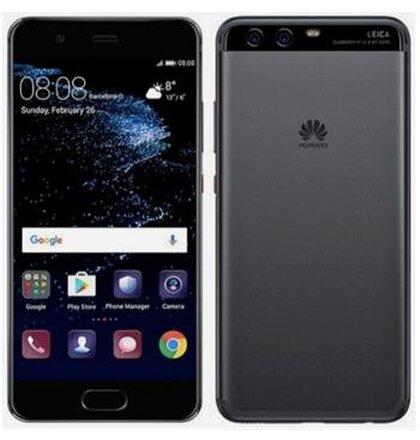 Huawei P10 Single SIM 4GB/64GB Čierny - Trieda A