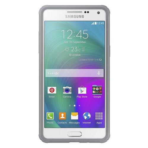 EF-PA500BSE Samsung Ochranné Pouzdro Grey pro Galaxy A5 A500 (EU Blister)