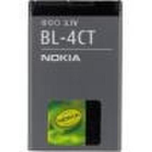 Batéria Nokia BL-4CT Li-Pol 860mAh (Bulk)