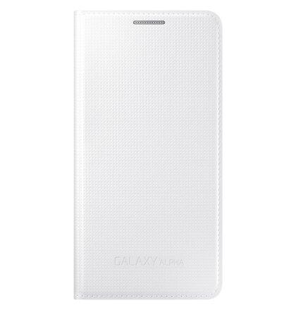 EF-FG850BW Samsung Folio Pouzdro White pro G850 Galaxy Alpha
