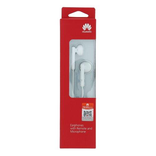 Huawei AM115 Stereo Slúchadlá Biele