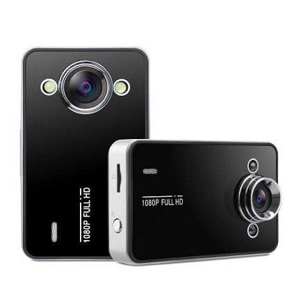 Mini kamera do auta HD 1280x720 2.4 K6000