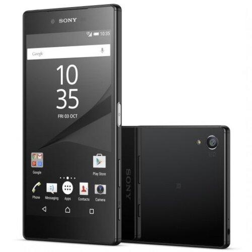 Sony Xperia Z5 Premium Čierny - Trieda A
