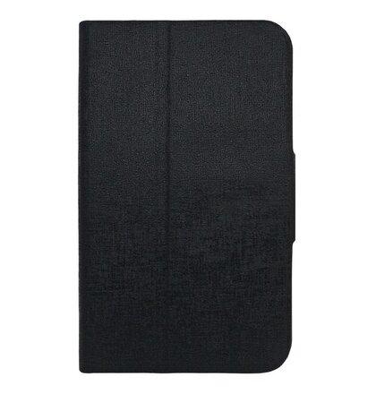 Otočné puzdro na tablet Samsung Galaxy Tab 4  7.0, T230/T231/T235, čierne