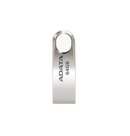 8a4e89288 64 GB . USB kľúč . ADATA DashDrive™ Value UV10 USB 3.1, kovová (