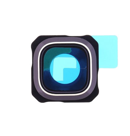 Samsung G928 Galaxy S6 Edge Plus Krytka Kamery Blue