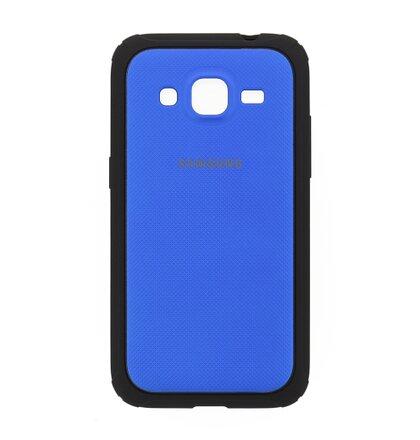 EF-PG360BLE Samsung G360/G361 Ochranný Kryt Blue pro Galaxy Core Prime