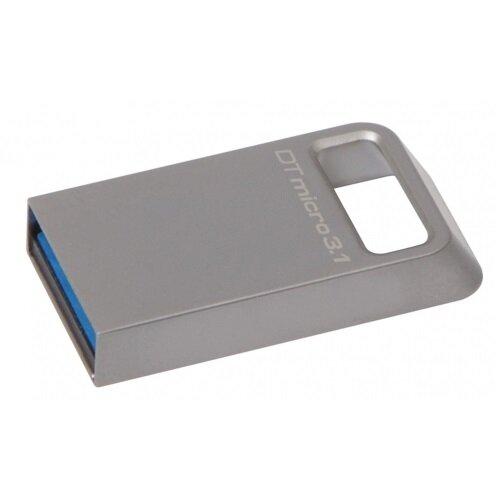 64GB Kingston USB 3.1/3.0 DT Mini 100/15MB/s