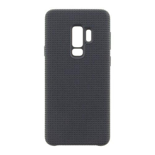 EF-GG965FJE Samsung Hyperknit Cover Grey pro G965 Galaxy S9 Plus (EU Blister)