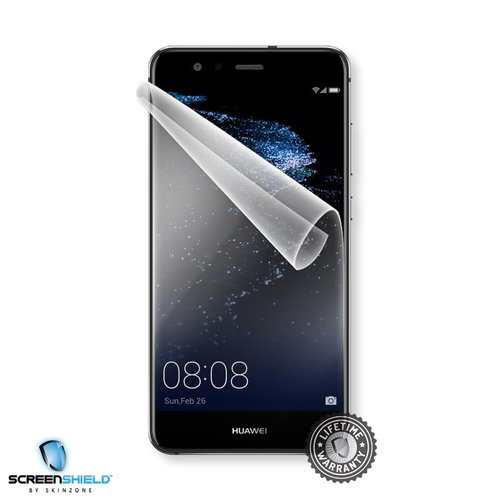 Screenshield HUAWEI P10 Lite - Film for display protection