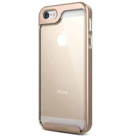 Puzdro CASEOLOGY iPhone 5/5s/SE Case Skyfall zlaté