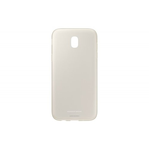 EF-PJ330CFE Samsung Dual Layer Cover Gold pro Galaxy J3 2017