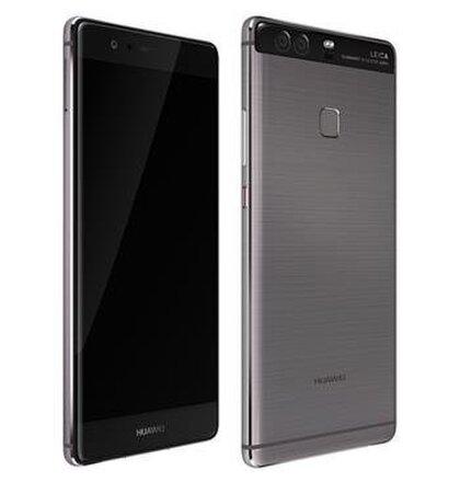 Huawei P9 Plus Single SIM Šedý - Trieda A