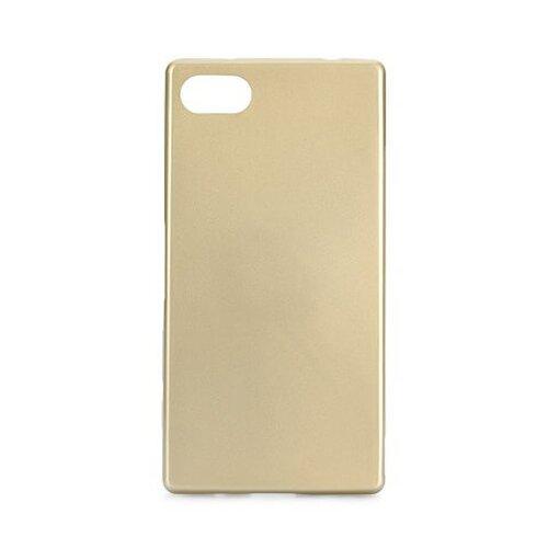 Puzdro Sony Xperia Z5 compact E5823 Candy Flash, zlaté
