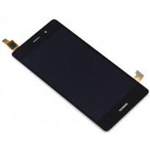 Huawei P8 Lite - LCD Displej + Dotyková Plocha - Čierny