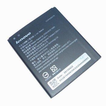 Lenovo BL242 Original Baterie 2300mAh Li-Ion (Bulk) (Lenovo A6000/A6010, Vibe C)
