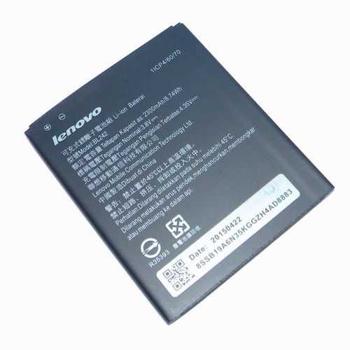 Batéria Lenovo BL242 Original Li-Ion 2300mAh (Bulk)