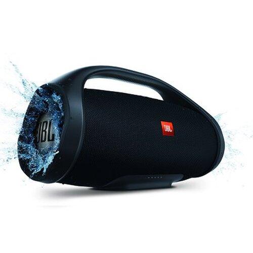 JBL Boombox Bluetooth reproduktor Čierny