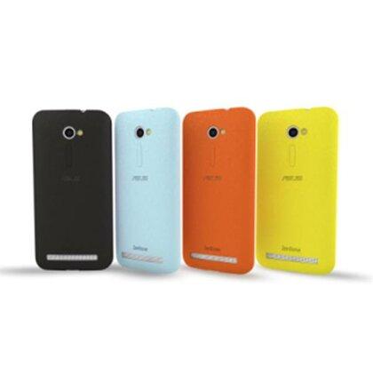 ASUS ochranné púzdro BUMPER CASE pre ZenFone 2  ( ZE500CL )čierne