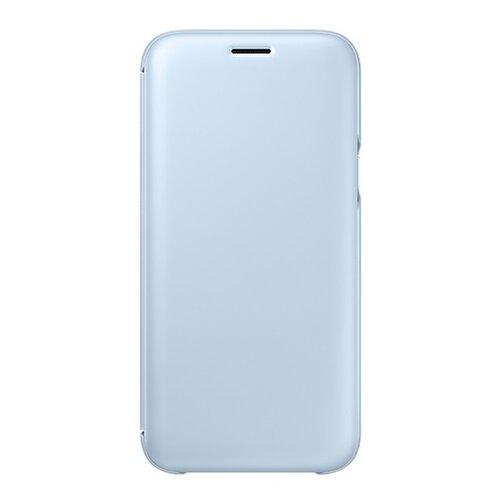 EF-WJ530CLE Samsung Folio Pouzdro Blue pro Galaxy J5 J530 2017 (EU Blister)