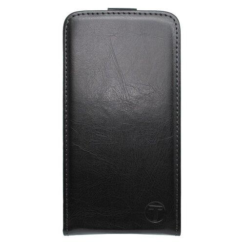 Knižkové puzdro Samsung Galaxy S6 G920, čierne