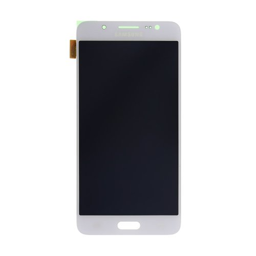 Samsung J510 Galaxy J5 2016 - LCD Displej + Dotyková Plocha - Biely