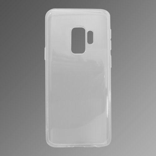 Puzdro NoName Samsung Galaxy S9 - transparent